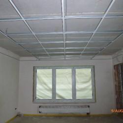 Abgehangene Decke-OWA-Unterkonstruktion-3