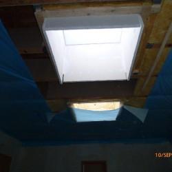 Abgehangene Decke-EnEV-Unterkonstruktion-2