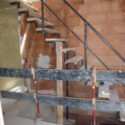 Wandtrockenputz-Trockenbauwand-Ständerwerk-Raumteiler-Schallschutz-Schallschutz-3